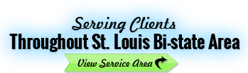 Serving Clients throughout St. Louis Bi-state Area
